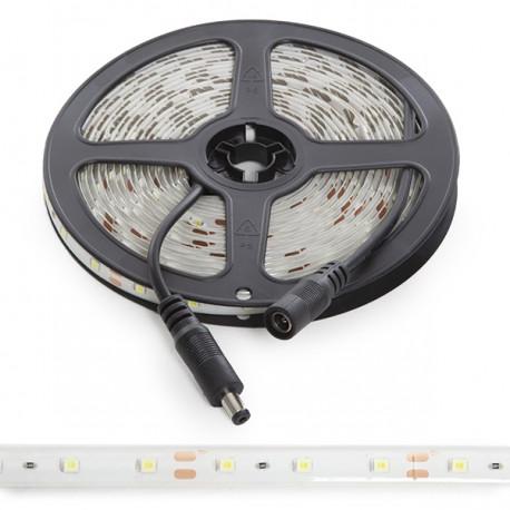 300 LED Lempautės Rinkinys 24W Kietas Balta Blister Pack Su Transformatoriumi Lauke Ip65
