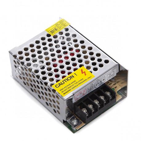 LED Transformators 25W 24Vdc 1,1A Ip25