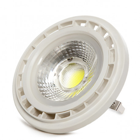 LED-lamp AR111 G53 COB 12W 1080Lm 30.000 uur