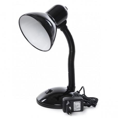 Table Lamp Led Parga Black 6W 350Lm 30,000H Daylight White