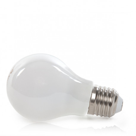 Bombilla LED Philips E27 A60 4,5W 470Lm Blanco Natural