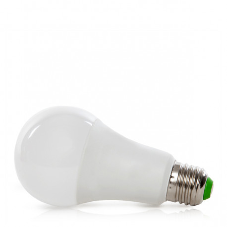 Spherical LED Bulb Aluminum / Pc E27 5W 700Lm 50.000H