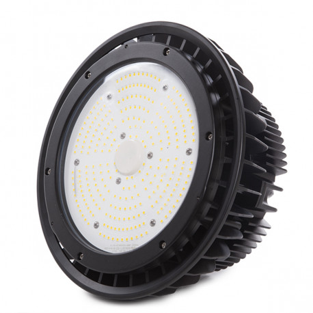 High Bay Led IP65 200W 140Lm/W Philips 120º Driver Meanwell