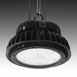 Led High Bay IP65 200W 140Lm/W Philips 120º Driver Meanwell