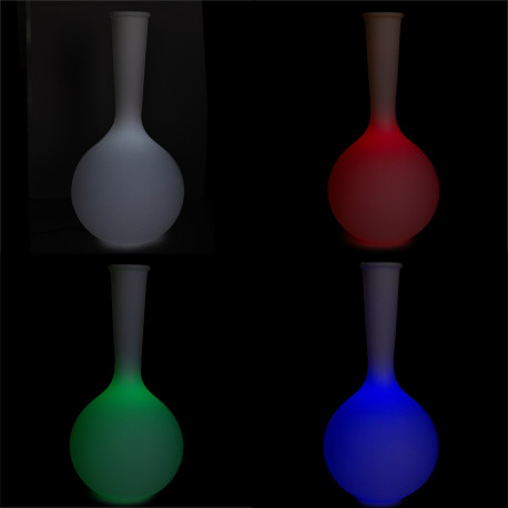Vase Basil 50x100cm RGB