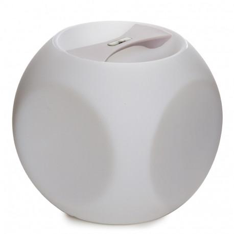 Lamp Loudspeaker Halima RGB
