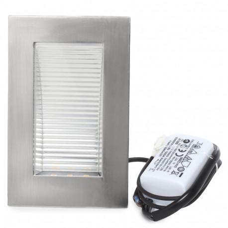 Aplique LED 3.5W 200-240V EPISTAR - Kimera