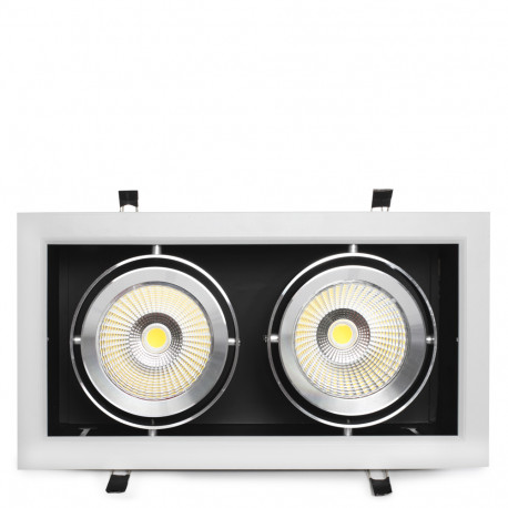 Cardan Led 20W X2 2900Lm 45º No Dimable - Kimera