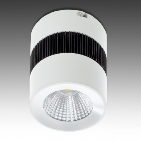 Led Downlight Superficie 20W - Kimera