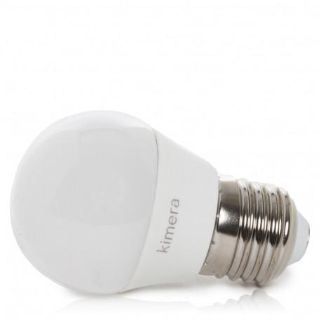 Светодиодная Лампа 5,5W 110-240V E27 480LM - Kimera