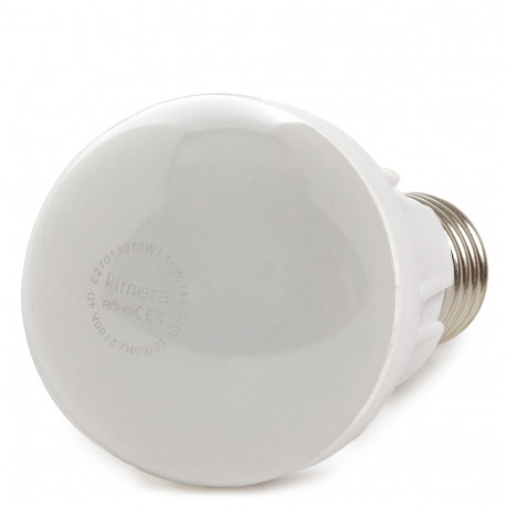 Bombilla de LEDs Cerámica 10W E27 900LM - Kimera