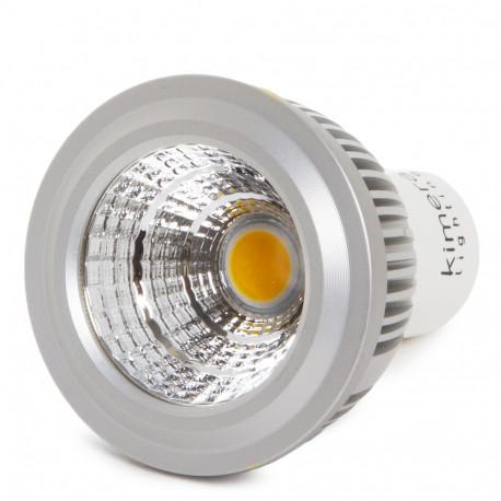 Светодиодная Лампа 5,5W GU10 230V 470LM 70º - Kimera