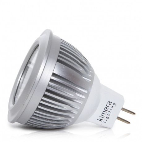 Led Žarulja 5,5W 5000K MR16 12V 470LM 70º - Kimera