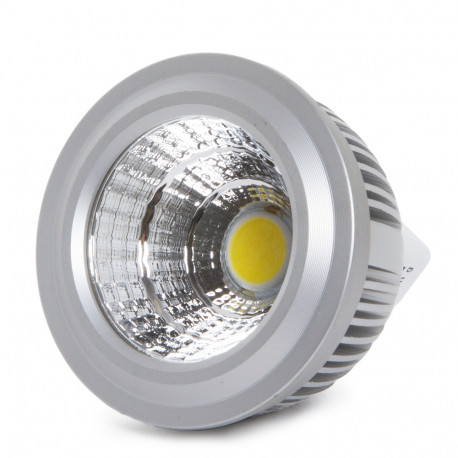 LED Bulb 5,5W 5000K MR16 12V 470LM 70º - Kimera