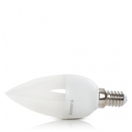 Led-Lamp 5.5W 110-240V E14 440LM - Kimera