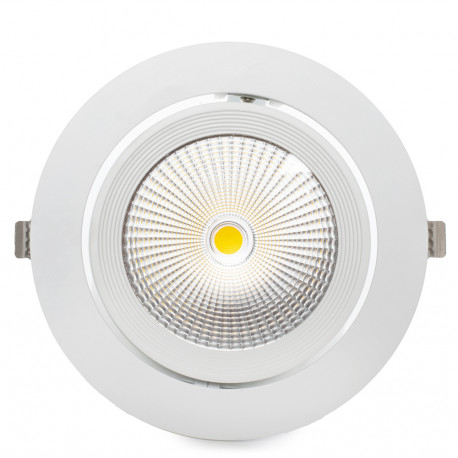 Downlight OrienTabela LED 38W 220-240V COB - Kimera