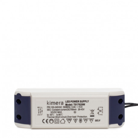Led Downlight Cuadrado 29W 220-240V - Kimera