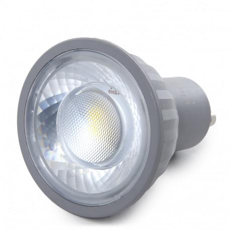 Bombilla de LEDs 7.5W DIMABLE Plata - Kimera