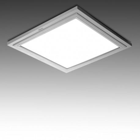 Panel LED 30X30 19W 100-240V 1500LM 120º - Kimera