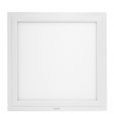 Panel PC LED 30X30 19W 100-240V 1500LM - Kimera