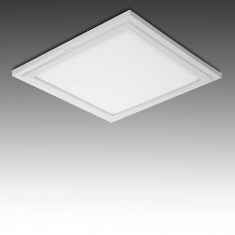 Panel PC LED 30X30 19W 100-240V 1500LM - Kimera