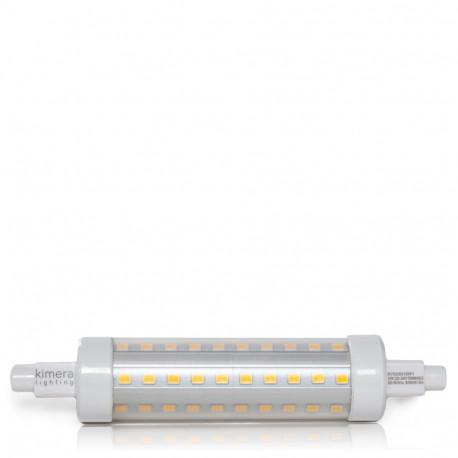 Bombilla de LEDs R7S 10W 220-240V Dimable - Kimera
