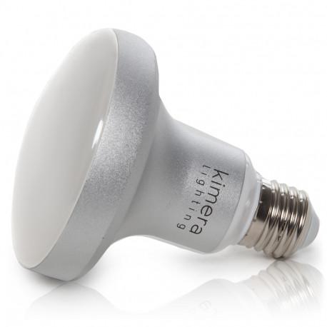 Bombilla de LEDs R90 9W 230V E27 750LM 110º - Kimera