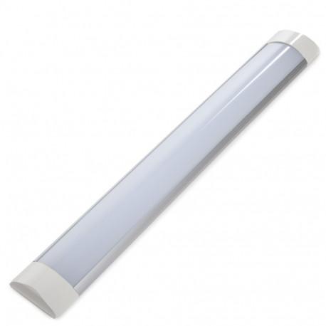 Luminaria LED Slim 20W 220V 60CM - Kimera