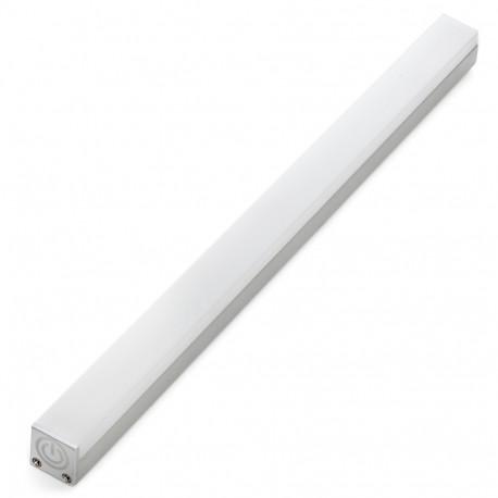 Luminaria LED 7.5W AC 220V Dimable 30CM - Kimera