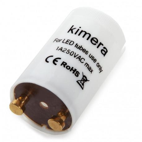 Tubo LED T8 PC 25W 100-240V 1500MM - Kimera