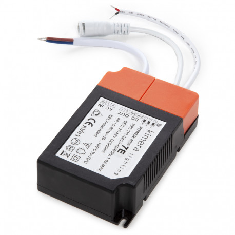 Driver Regulable 1-10V 40WPanneau LED - Kimera