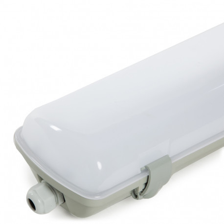LED Watertight Luminaire IP65 650Mm 18W 2160Lm 40.000H