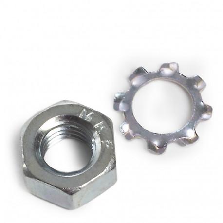 Kondenzator Motor 4µF 250-450V Faston Dvostruko Vijak M8 25x57mm