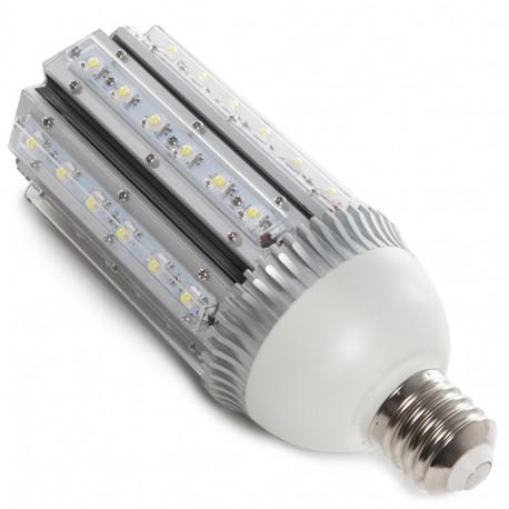 Bombilla de LEDs E40 36W 360º