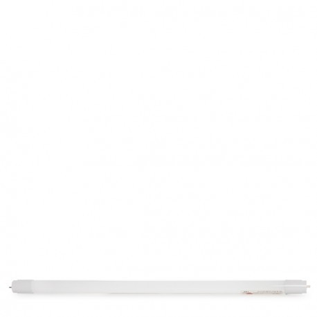 Pack 30 LED Tube Glass T8 600mm 9W One End Connection