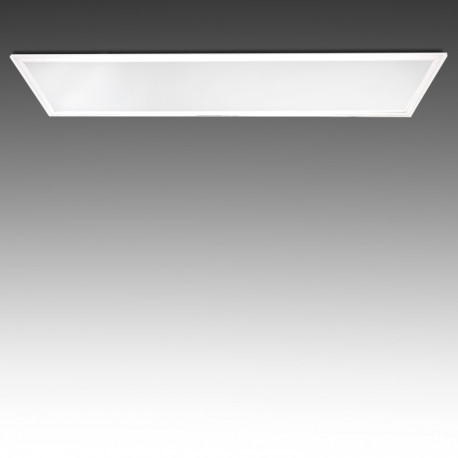 Led-Panel 1200X300mm 40W Ramme Hvid