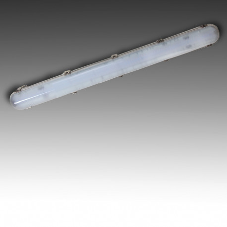 Luminária Led À Prova D'Água 54w 1500mm IP65