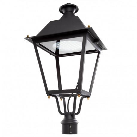 Luminaire LED Villa IP66 40W 140Lm/W CREE Driver Inventronics