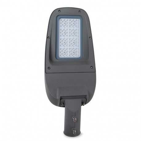 Led Utcafény IP66 240W 145Lm/W Cree 3030 Fekete Sofőr Meanwell HLG