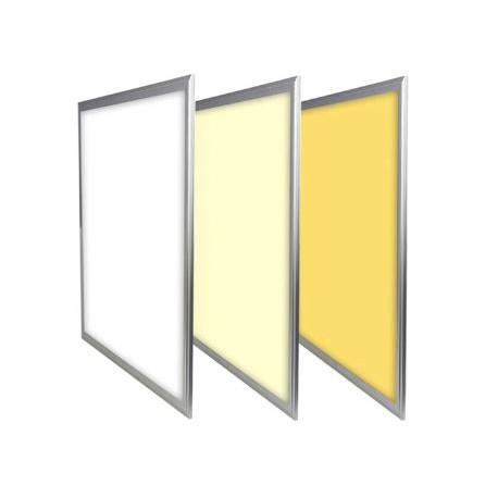 LEDPanelisis 595X595X12MmRāmisBalts Tālvadība (Spilgtums-Cct) 36W 2380Lm 30.000H