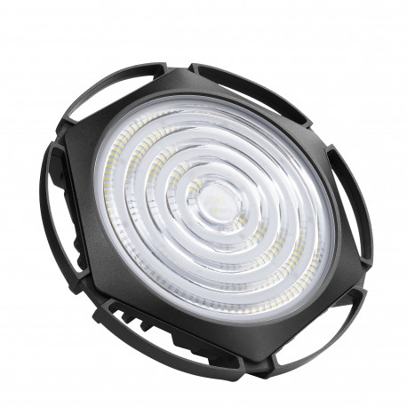 Campana LED Philips MeanWell ELG 185W 27750Lm 50000H