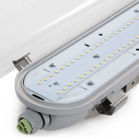 Equipo Estanco LED 24W 650mm