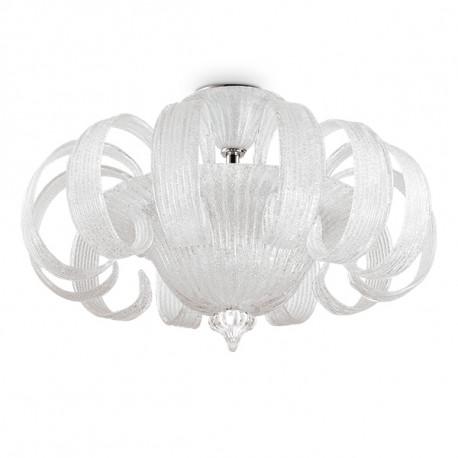 [I-L-103440] Lámpara Techo TINTORETTO E14 4 Luces (Sin Bombilla)