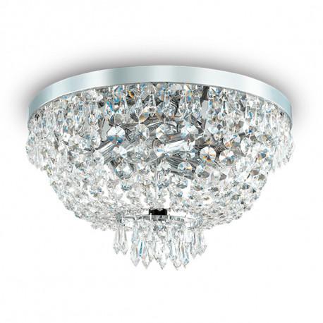 [I-L-103792] Lámpara Techo CAESAR G9 5 Luces (Con Bombilla)