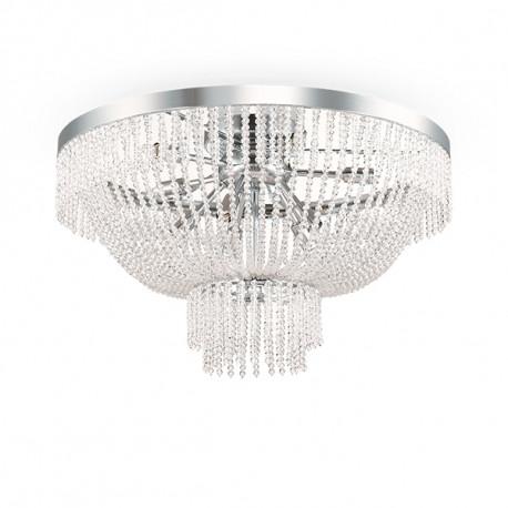 [I-L-112848] Lámpara Techo AUGUSTUS G9 10 Luces (Con Bombilla)