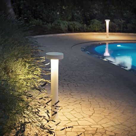 [I-L-153209] Floor Lamp TESLA G9 4 Lights (Without Bulbs)