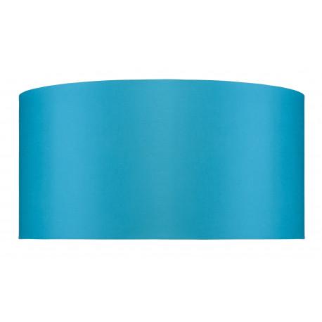 [IAR-10040/A/KAP] Pantalla Lámpara Suspendida-Suelo Algodón Redonda Ø100x40cm