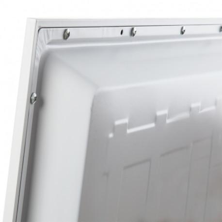 Panel LED 60X60cm 42W 4200Lm UGR 19 Marco Blanco