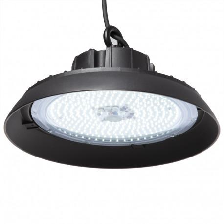 LED High Bay UFO 100W Samsung 145Lm/W IP65 50000H