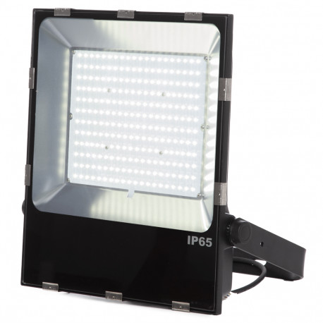LED Floodlight Slimline Philips LED 3030 200W 24000Lm IP65 50000H